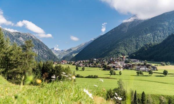 Ein Urlaub in Vals – sportlich durch den Sommer