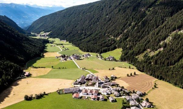 Feriendorf Vals / Jochtal