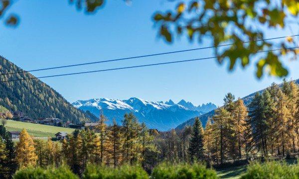 Das Hotel Gitschberg/Jochtal - hier kommen Sie der Bergwelt nahe
