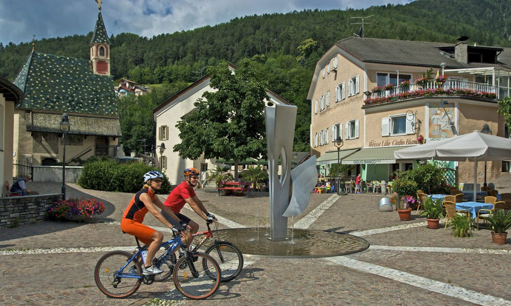 Mühlbach / Meransen: a municipality introduces itself