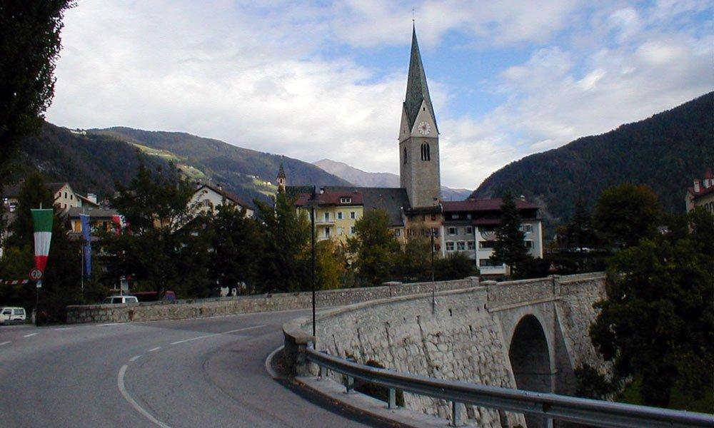 Welche Ortschaften befinden sich in der Almenregion Gitschberg/Jochtal?