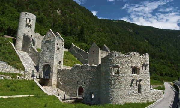 Die Mühlbacher Klause - ein beliebtes Ausflugsziel