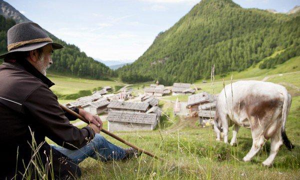 Ihr Urlaub in Vals - ein Erlebnis zu jeder Jahreszeit