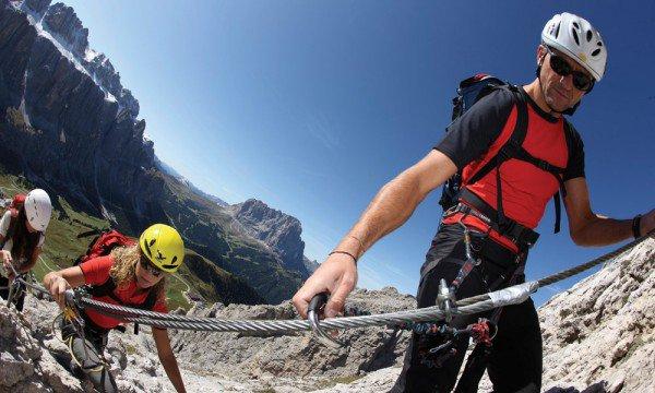 """Vom Wanderhotel Vals aus die """"Big Five"""" von Südtirol hautnah erleben"""