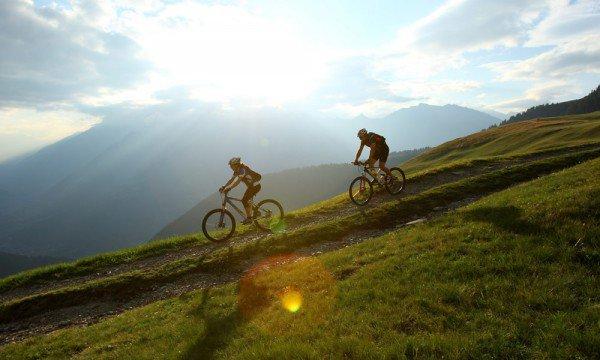 Entspannte Tour oder sportliche Herausforderung?
