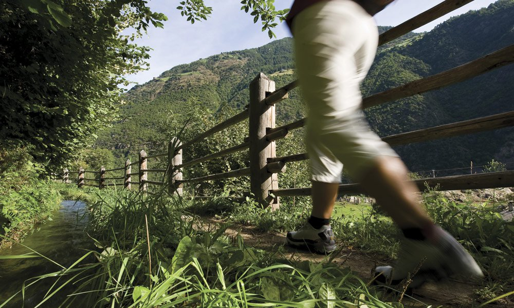 Trail Running: the modern way to explore the mountains