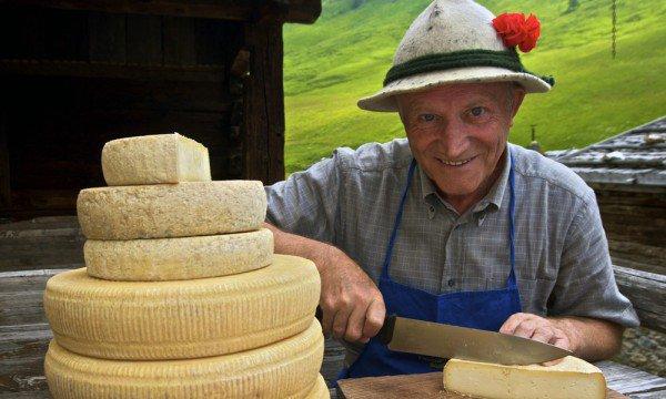 Abenteuer für die gesamte Familie bei Ihrer Wanderung in Vals