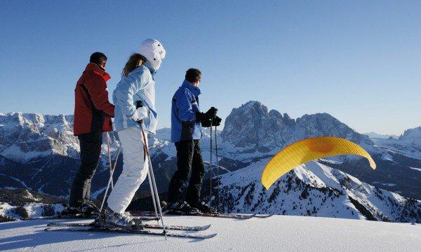 Welche Vorteile bietet mir das Hotel Kaserhof in Vals?