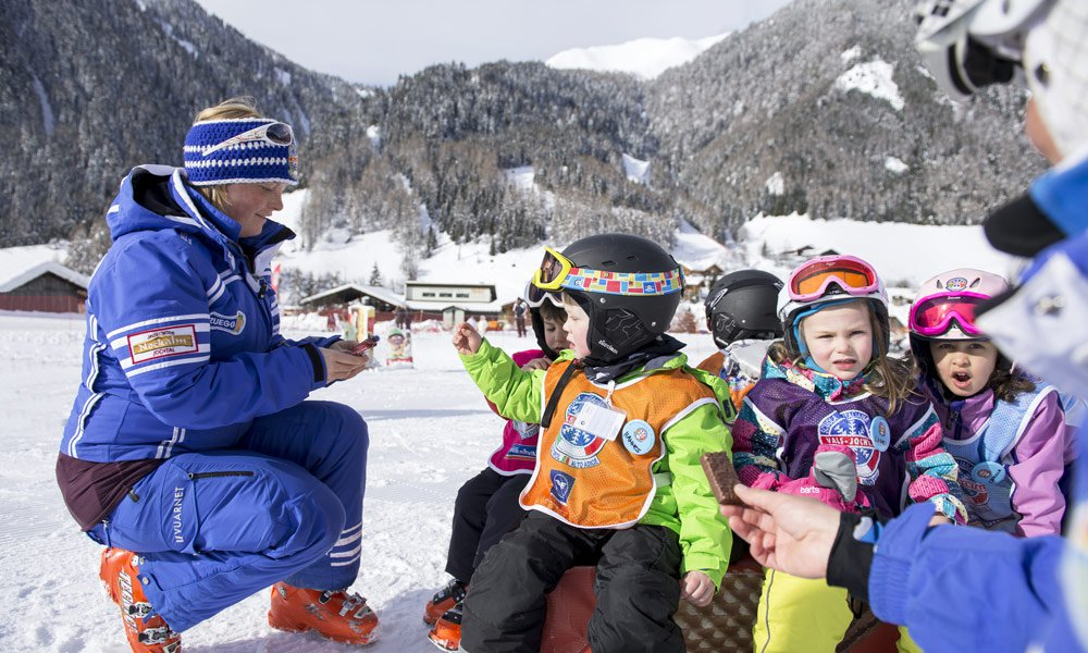 Ski holiday in Jochtal: Enjoy the Winter in South Tyrol